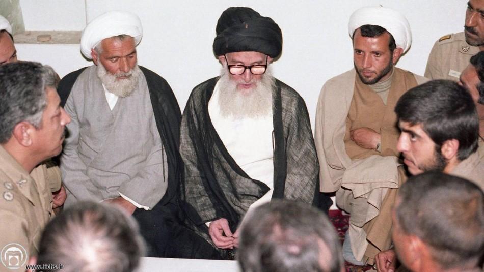 آیت الله گلپایگانی، پیش از امام، با شاه مخالفت میکرد/ صدای ایشان، تنها صدای مخالف رژیم در دوران تبعید امام بود