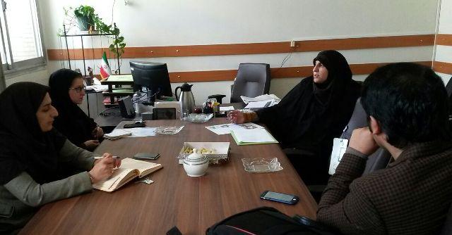 برگزاری کارگاههای آموزشی جشنواره خاطره نویسی و سفرنامه نویسی امام رضا (ع) در سمنان