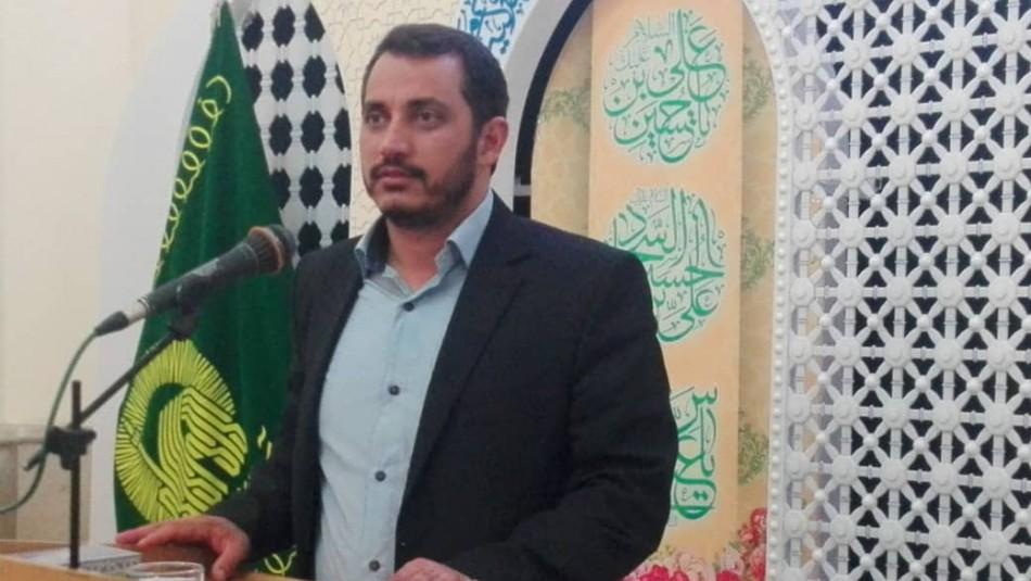 افزایش 3 برابری تشرف به دین مبین اسلام در حرم رضوی / 80 درصد زائران خارجی عرب زبان هستند