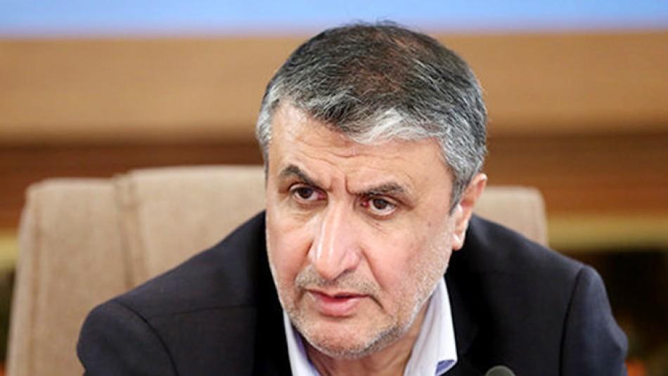 اتصال حرمهای مقدس ایران در قم و مشهد به اماکن مذهبی عتبات عالیات