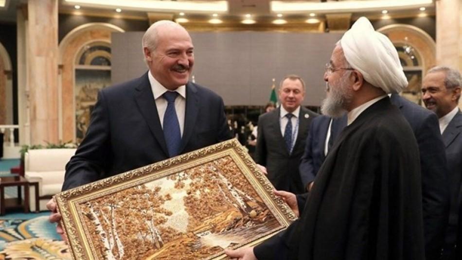 موافقت روحانی با تحویل هدایای نفیس رئیسجمهوری به میراثفرهنگی