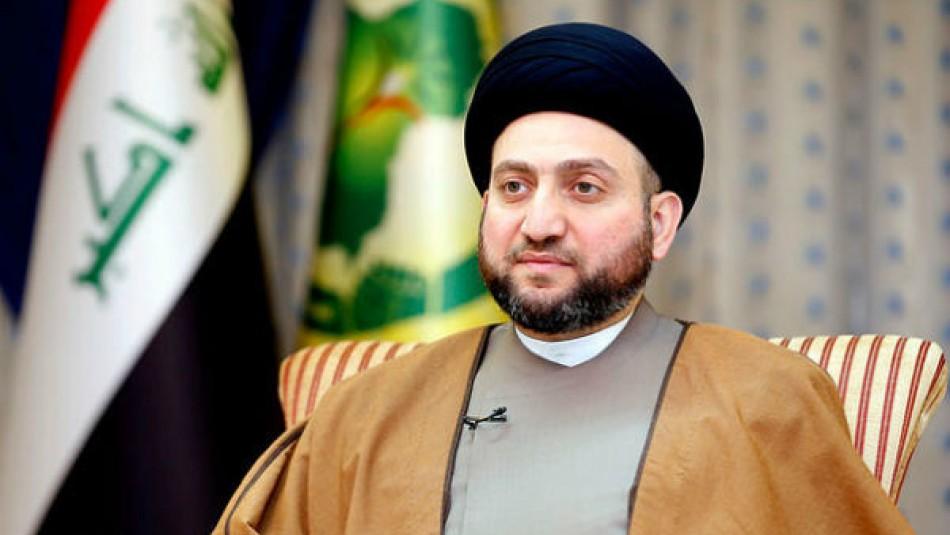 تشکیل ائتلاف پارلمانی بزرگ و فراگیر «عراقیون»