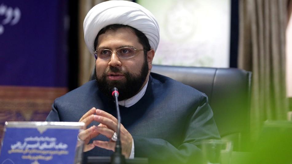 هماندیشی دهمین کنگره امام سجاد(ع) در بخش بین الملل برگزار میشود
