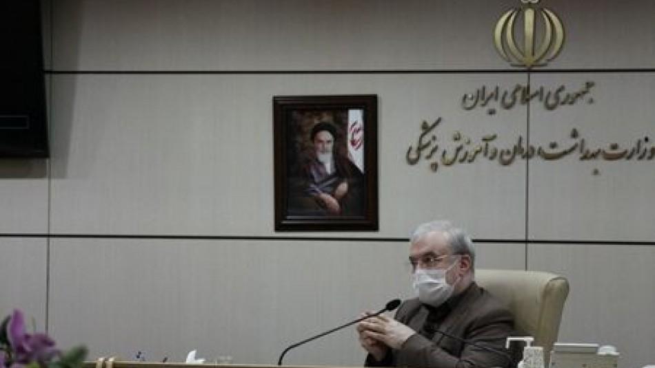 وزیر بهداشت: نام امام حسین(ع) را از همه گلدستهها فریاد خواهیم زد