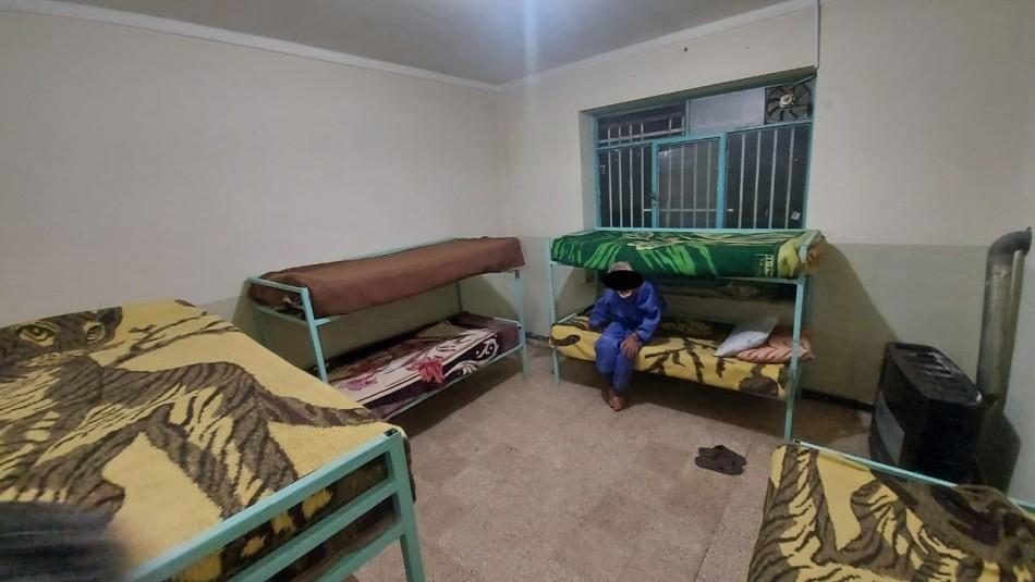 پذیرش روزانه 45 بیسرپناه در زائرسرای امام رضا(ع) زاهدان