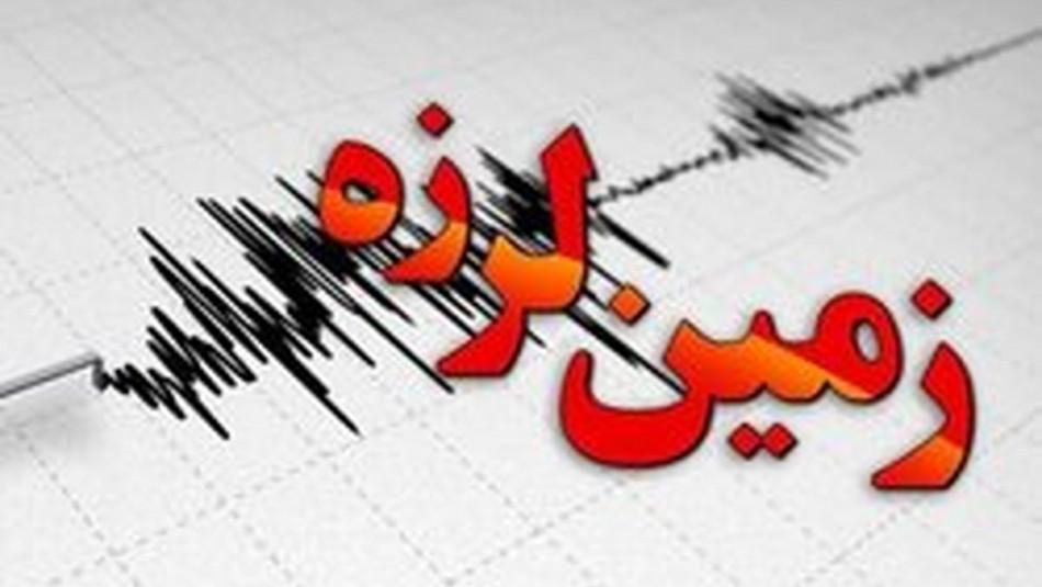 مشهد روی خط زلزله