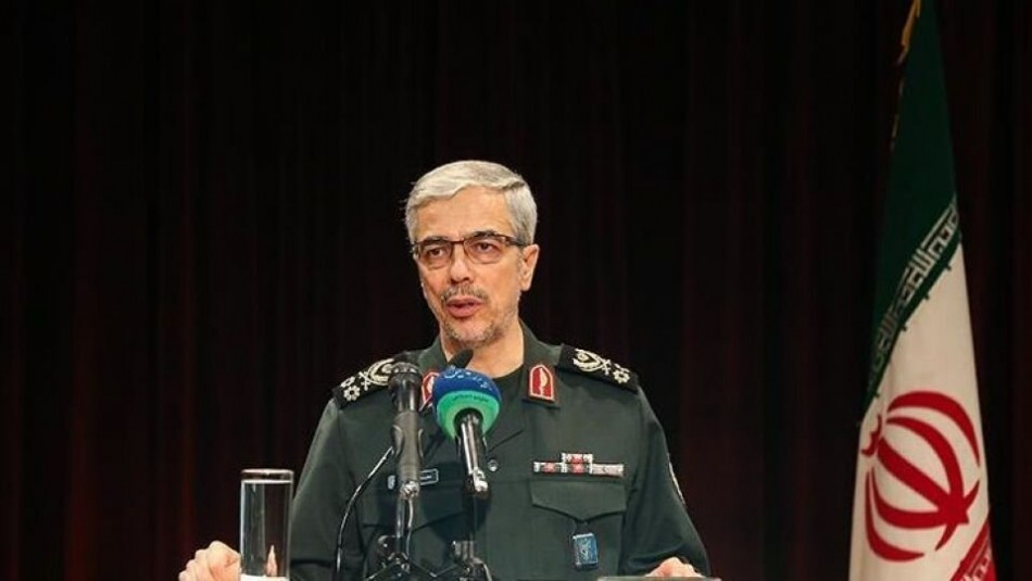 پیام مهم سرلشکر باقری به فرماندهان ارتش و سپاه