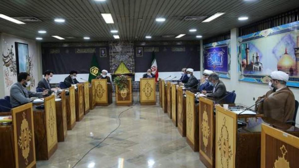 برگزاری دومین کنگره بینالمللی قدس شریف به صورت مجازی