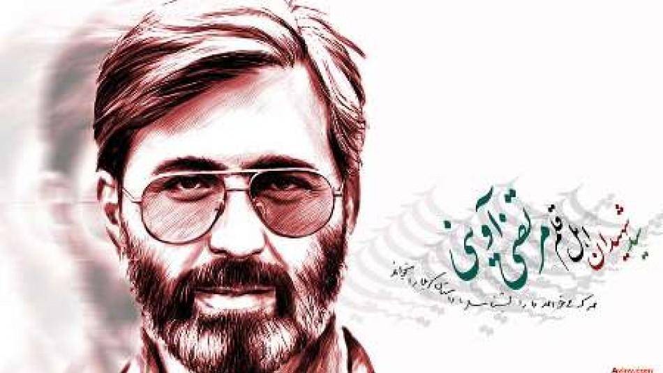 شهید آوینی؛ مرد انقلابی هنر و قلم
