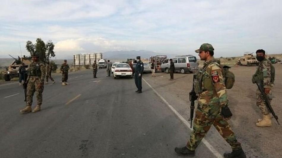 کشته شدن ۱۱۷ عضو گروه طالبان در شبانه روز گذشته