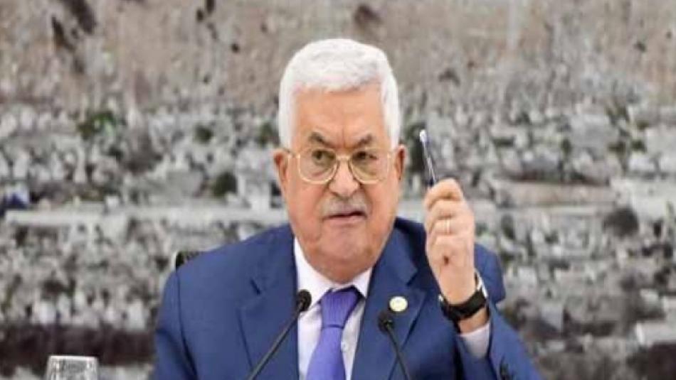 محمود عباس رسما تعویق انتخابات فلسطین را اعلام کرد