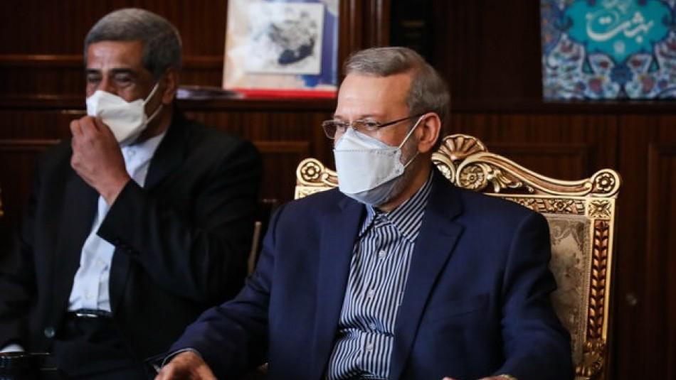 فردا یا شنبه لاریجانی برای ثبت نام به ستاد انتخابات کشور خواهد رفت