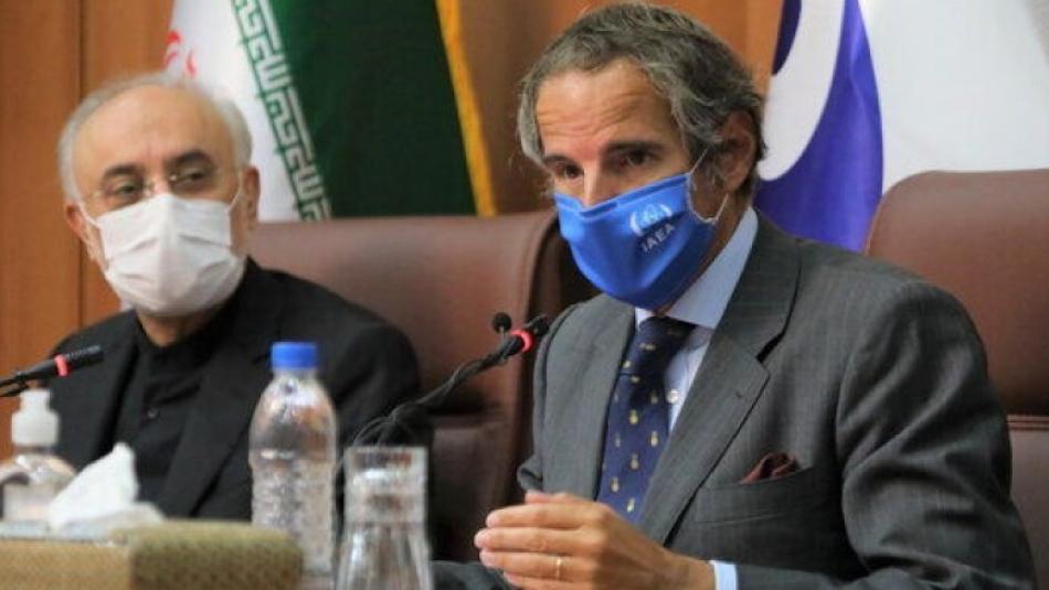 روسیه اختلافات میان ایران و آژانس را مقطعی ارزیابی کرد