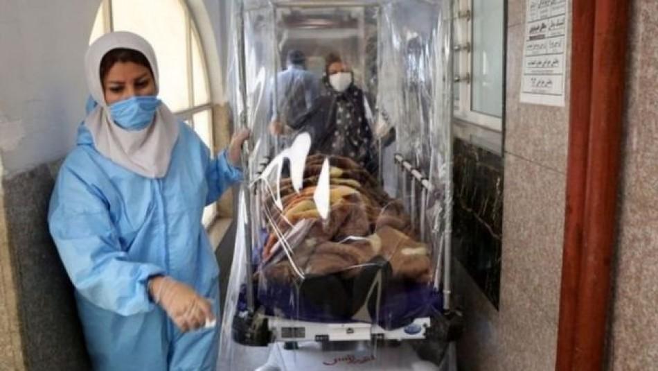۱۱۷۱۶ ابتلای جدید کرونا در کشور/ ۱۱۶ تن دیگر جان باختند