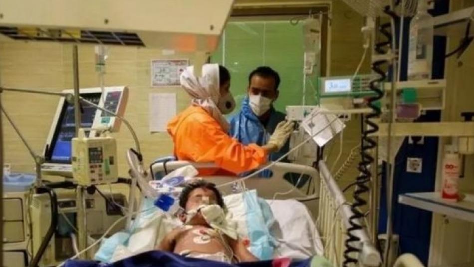کرونا جان ۲۲۶ بیمار دیگر را هم گرفت