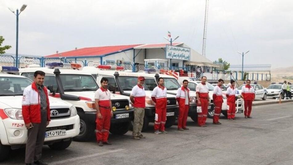 ضرورت وجود ۱۰۰۰ پایگاه امداد جاده ای برای پوشش سراسری حوادث