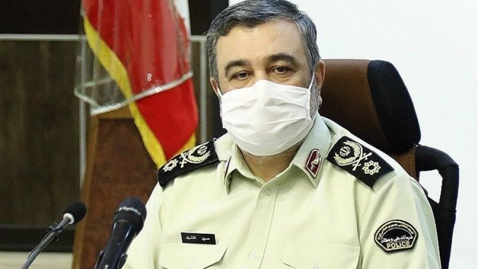 مردم خوزستان صف خود را از آشوبگران جدا کردند
