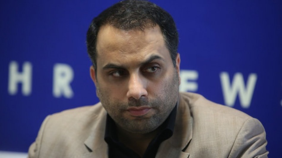 قریشی قائممقام معاون اجرایی و سرپرست نهاد ریاستجمهوری شد